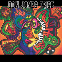 All Heart — Don Jones Tribe