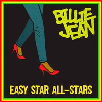 Billie Jean - EP — Easy Star All-Stars