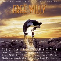FREE WILLY - ORIGINAL MOTION PICTURE SOUNDTRACK — саундтрек
