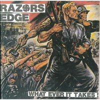 Whatever It Takes — Razors Edge