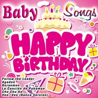 Baby Songs: Happy Birthday — сборник