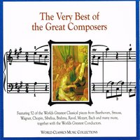The Very Best of the Great Composers — сборник
