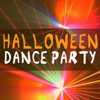 Halloween Dance Party — Halloween Dance Party