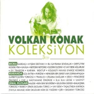 Volkan Konak - Gardaş