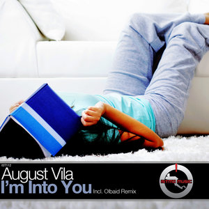 August Vila - I'm Into You