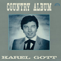 Country album — Karel Gott