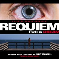 Requiem for a Dream / OST — Clint Mansell, Kronos Quartet