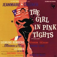 The Girl In Pink Tights — Original Broadway Cast Recording