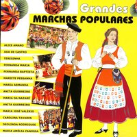 Grandes Marchas Populares — сборник