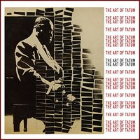 The Art Of Tatum — Art Tatum
