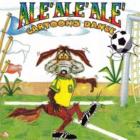 Alé Alé Alé Cartoons Dance — сборник