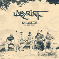 Chilla lide — Labyrint, Amsie Brown