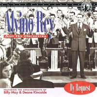 By Request, Alvino Rey & His Orchestra — Alvino Rey