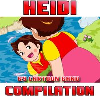Heidi Compilation — Cartoon Band, Рихард Вагнер