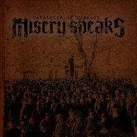 Catalogue Of Carnage — Misery Speaks