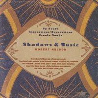Shadows and Music — Franz Anton Krager, Moores School of Music Jazz Orchestra & Symphony Orchestra