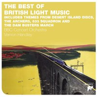 The Best Of British Light Music — BBC Concert Orchestra, Vernon Handley