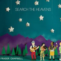 Search the Heavens — Fraser Campbell
