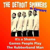 In Concert — The Detroit Spinners