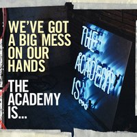 We've Got A Big Mess On Our Hands — The Academy Is...