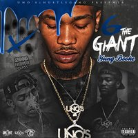 6 the Giant — Yung Booke
