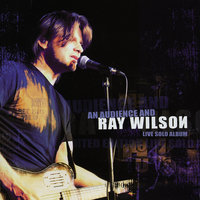 An Audience and Ray Wilson - Live Solo Album — Ray Wilson