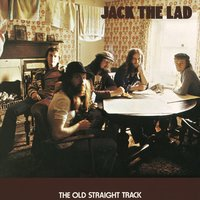 The Old Straight Track — Jack The Lad