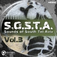 SOSTA, Vol. 3 : Sounds of South Tel Aviv — сборник