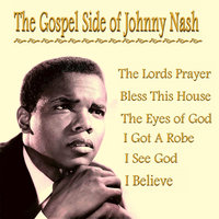 The Gospel Side of Johnny Nash — Johnny Nash