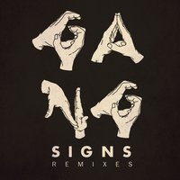 Gang Signs Remixes — Gang Signs