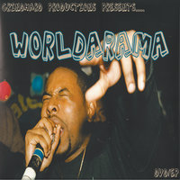 Worldarama Da Ep — World