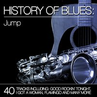History of Blues: Jump — сборник