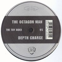 Toy Boxx — Octagon Man Versus Depth Charge