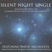 Silent Night — David Archuletta