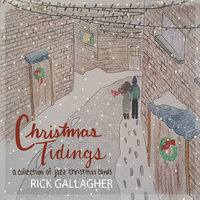 Christmas Tidings — Rick Gallagher