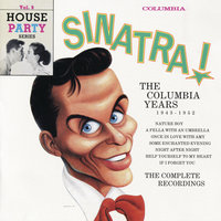The Columbia Years (1943-1952): The Complete Recordings: Volume 9 — Frank Sinatra