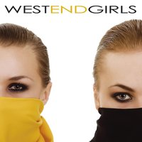 Pet Shop Boys -EP — West End Girls