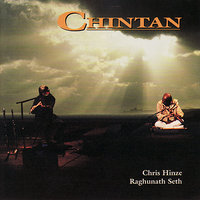 Chintan — Chris Hinze, Raghunath Seth