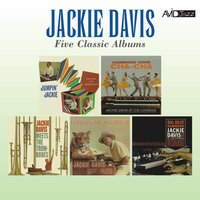 Five Classic Albums (Jumpin' Jackie / Hammond Gone Cha Cha / Meets the Trombones / Tiger on the Hammond / Big Beat Hammond) — Jackie Davis