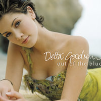 Out Of The Blue — Delta Goodrem