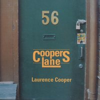 56 Coopers Lane — Laurence Cooper