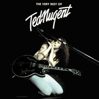 The Very Best Of Ted Nugent — Ted Nugent