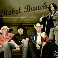Rebel Bunch — Rebel Bunch