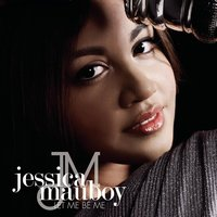 Let Me Be Me — Jessica Mauboy