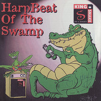 Harpbeat of the Swamp — сборник