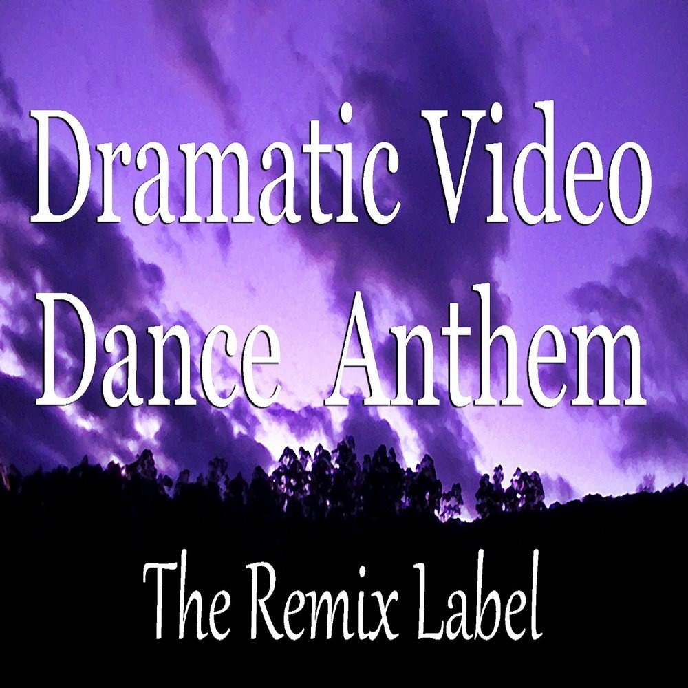 Dramatic video dance anthem vibrant deep house music for House music anthem