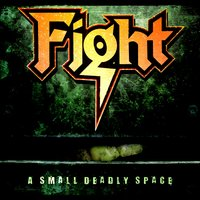 A Small Deadly Space — Fight