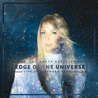 Edge Of The Universe — Cindy Cruse Ratcliff