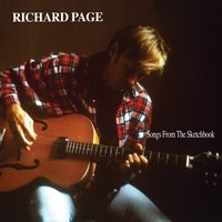 Songs from the Sketchbook — Richard Page
