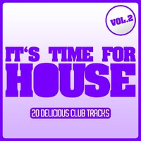 It's Time for House, Vol. 2 — сборник